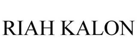 RIAH KALON
