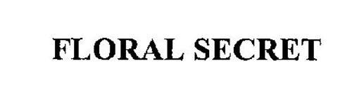FLORAL SECRET