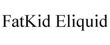 FATKID ELIQUID