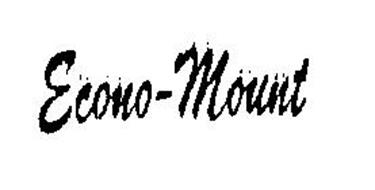ECONO-MOUNT