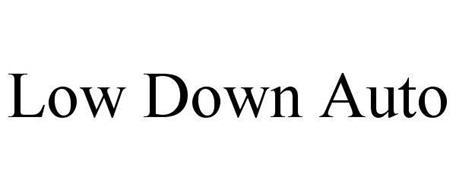 LOW DOWN AUTO