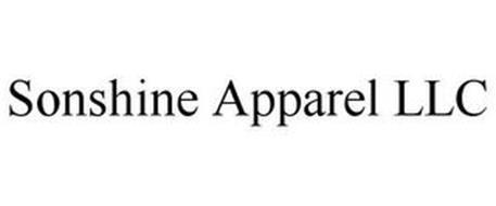 SONSHINE APPAREL LLC