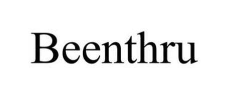 BEENTHRU