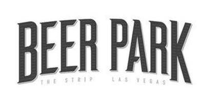 BEER PARK THE STRIP LAS VEGAS