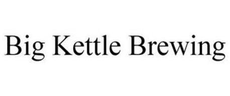 BIG KETTLE BREWING