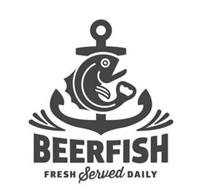 BEERFISH FRESH SERVED DAILY