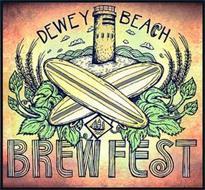 DEWEY BEACH BREWFEST