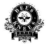 BEE'S KNEES HONEY FACTORY FRESH FROM THE HIVE
