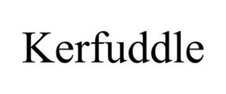 KERFUDDLE