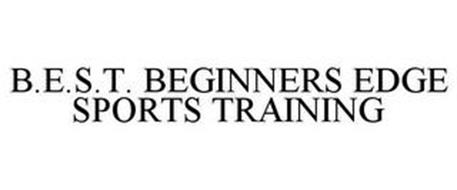 B.E.S.T. BEGINNERS EDGE SPORTS TRAINING