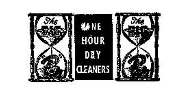 """THE BIG """"B"""" ONE HOUR DRY CLEANERS"""
