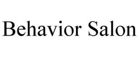 BEHAVIOR SALON