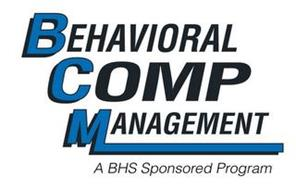 BEHAVIORAL COMP MANAGEMENT A BHS SPONSORED PROGRAM