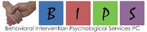 BIPS BEHAVIORAL INTERVENTION PSYCHOLOGICAL SERVICES PC