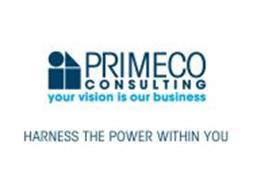 PRIMECO CONSULTING YOUR VISION IS OUR BUSINESS HARNESS THE POWER WITHIN YOU
