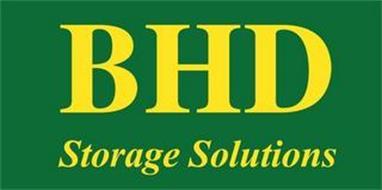 BHD STORAGE SOLUTIONS