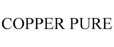 COPPER PURE