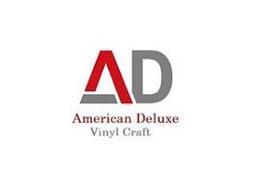 AD AMERICAN DELUXE VINYL CRAFT