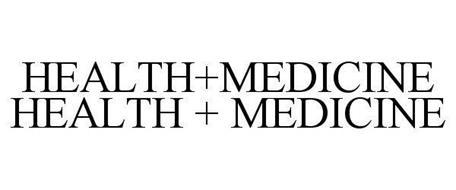 HEALTH+MEDICINE HEALTH + MEDICINE