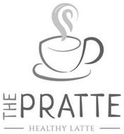 THE PRATTE HEALTHY LATTE