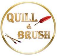 QUILL & BRUSH
