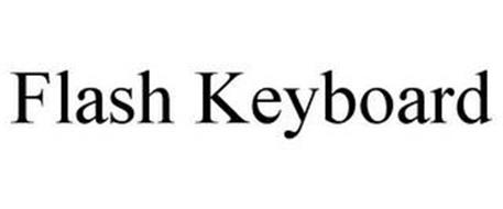 FLASH KEYBOARD