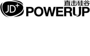 JD+ POWERUP