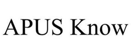 APUS KNOW