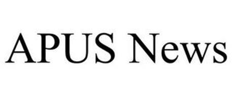 APUS NEWS