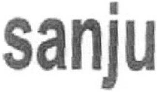 SANJU