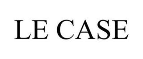 LE CASE