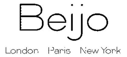 BEIJO LONDON PARIS NEW YORK
