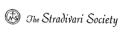 THE STRADIVARI SOCIETY