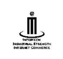 INFOMECH INDUSTRIAL STRENGTH INTERNET COMMERCE