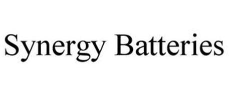 SYNERGY BATTERIES