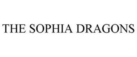 THE SOPHIA DRAGONS