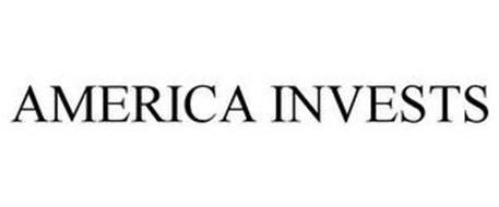AMERICA INVESTS