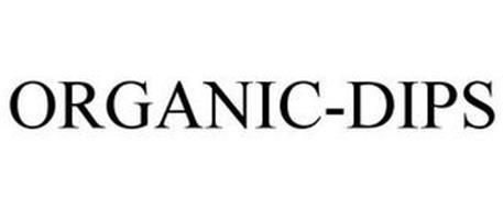 ORGANIC-DIPS