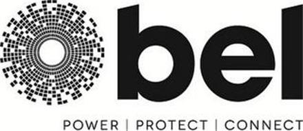 BEL POWER | PROTECT | CONNECT