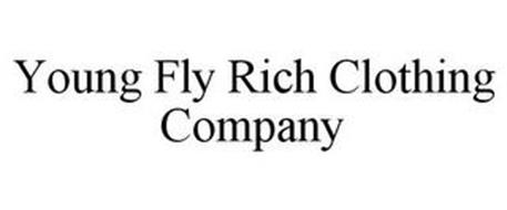 YOUNG FLY RICH CLOTHING COMPANY