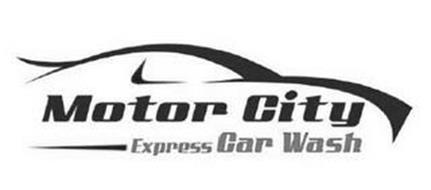 MOTOR CITY EXPRESS CAR WASH