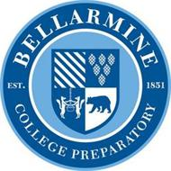 BELLARMINE COLLEGE PREPARATORY; EST. 1851