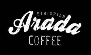 ETHIOPIAN ARADA COFFEE