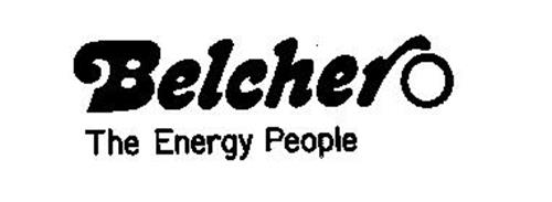 BELCHERO THE ENERGY PEOPLE