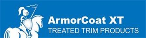 ARMORCOAT XT TREATED TRIM PRODUCTS