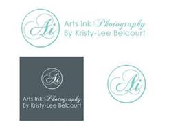 AI ARTS INK PHOTOGRAPHY BY KRISTY-LEE BELCOURT
