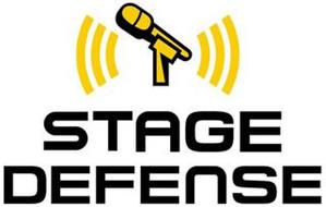 STAGE DEFENSE