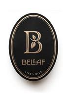 B BELEAF LIFE'S OILS