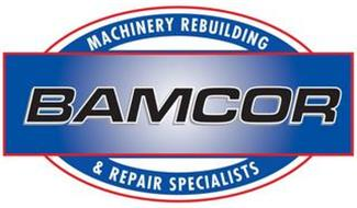 BAMCOR MACHINERY REBUILDING & REPAIR SPECIALISTS