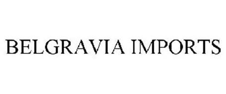 BELGRAVIA IMPORTS
